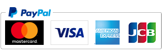 Paypal 対応しているクレジットカード