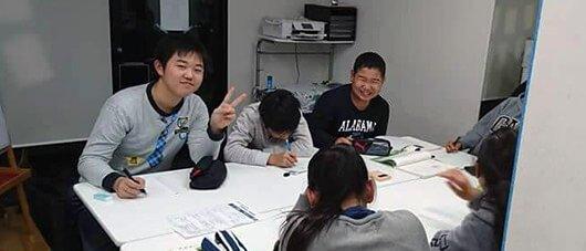 中学生作文・討論クラス